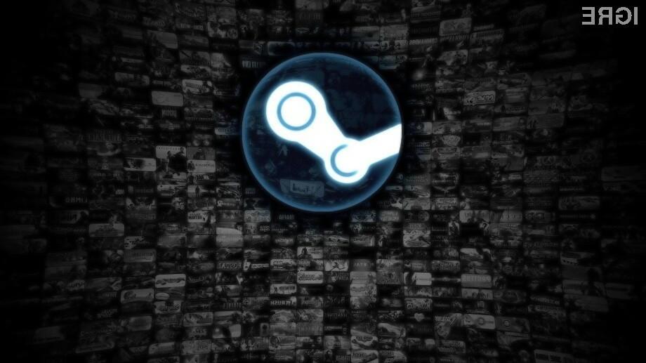Z dodanim Avstralskim dolarjem Steam zdaj sprejema plačila v 40 različnih valutah.