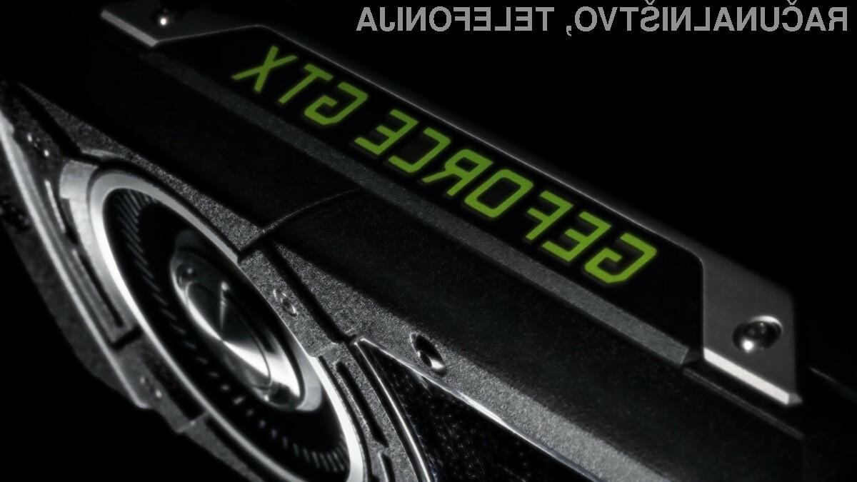 Nova Nvidia GeForce GTX 1660 Ti naj bi bila kos tudi zahtevnejšim nalogam.