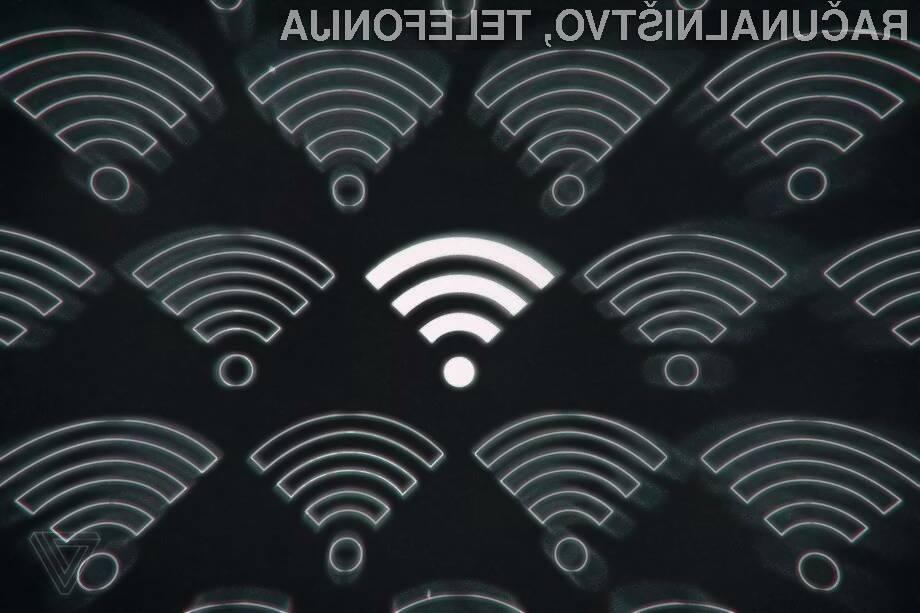 WiFi nove generacije je že na vidiku