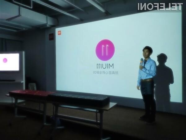 Novi grafični vmesnik Xiaomi MIUI 11 obeta veliko.
