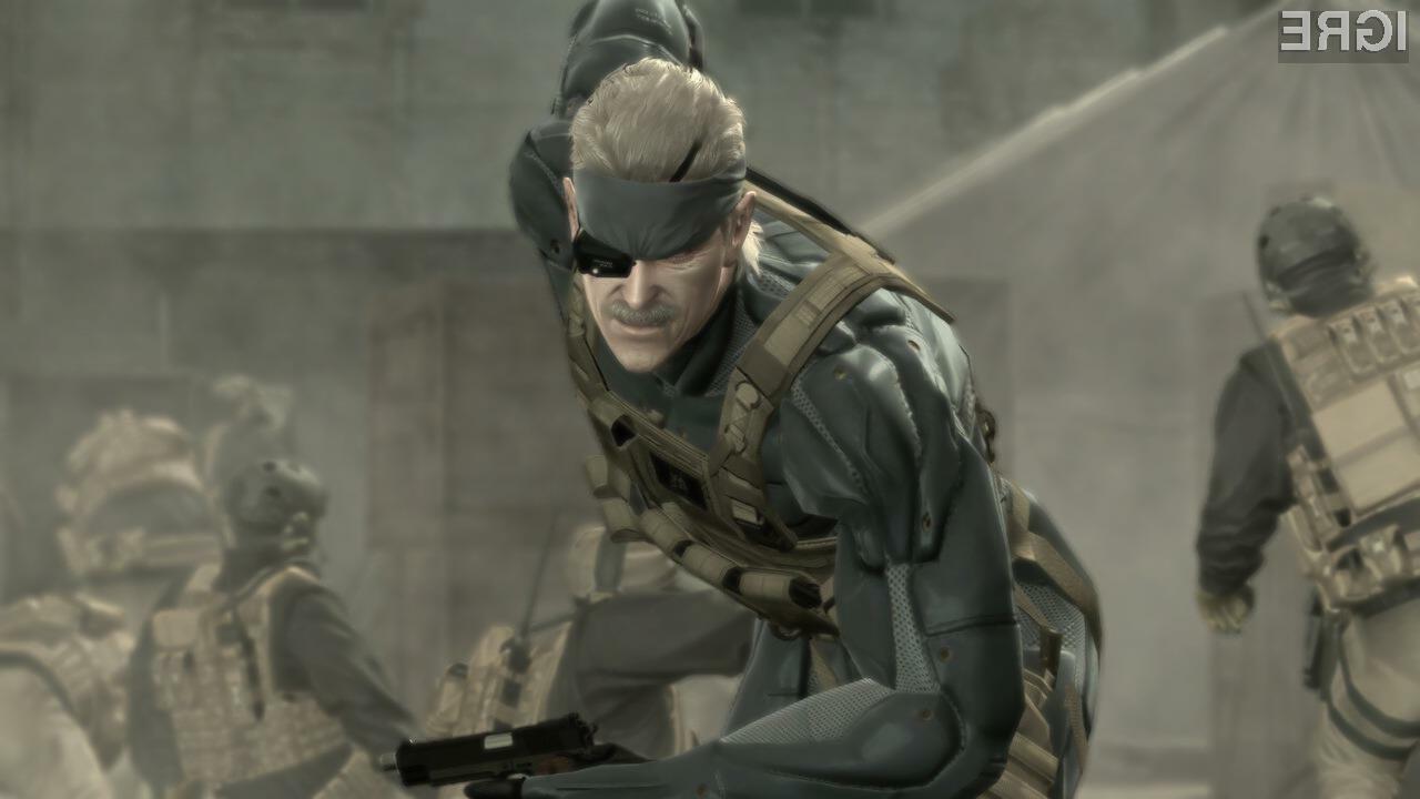 PlayStation Plus se od PS3 poslavlja v slogu - z eno najboljših iger sedme generacije.