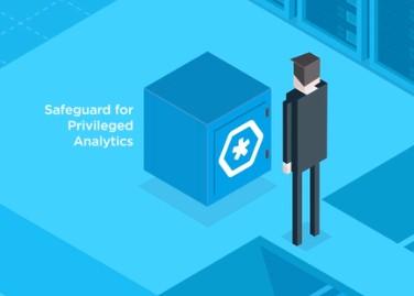 Z One Identity Safeguard for Privileged Analytics boste zelo jasno lahko opazovali, kaj se dogaja v vašem IT okolju.