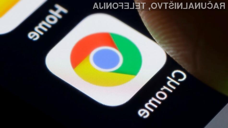 Pri podjetju Google bodo spletnim stranem močno otežili zaznavo nevidnega načina delovanja brskalnika Chrome.