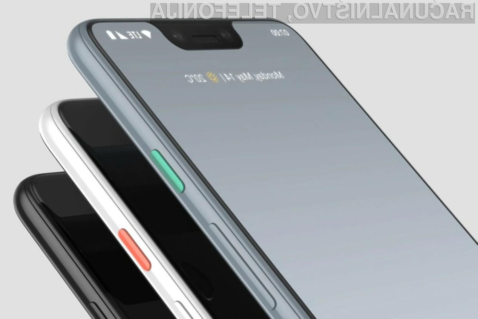 Nova generacija pametnih mobilnih telefonov Google Pixel naj bi bila nared za prodajo še pred poletjem.