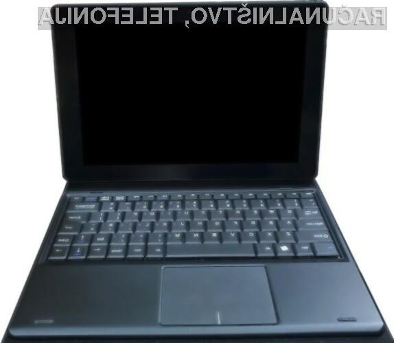 Tablični računalnik Linux za zgolj 71 evrov?