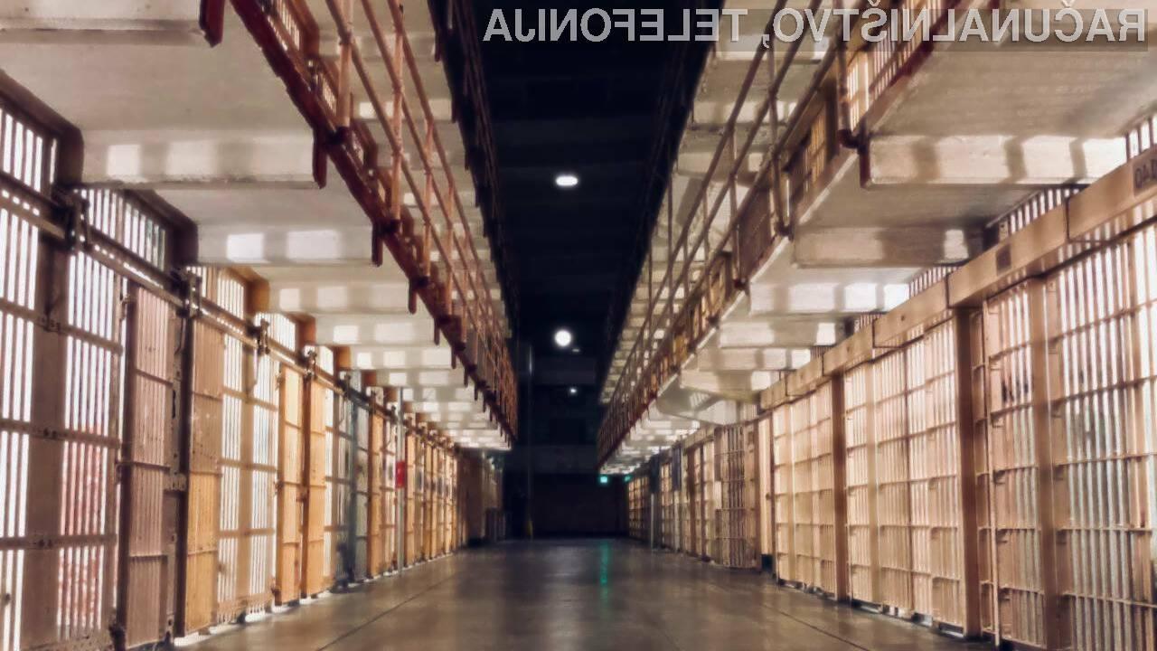 Zapori v Hong Kongu bodo postali pametnejši.