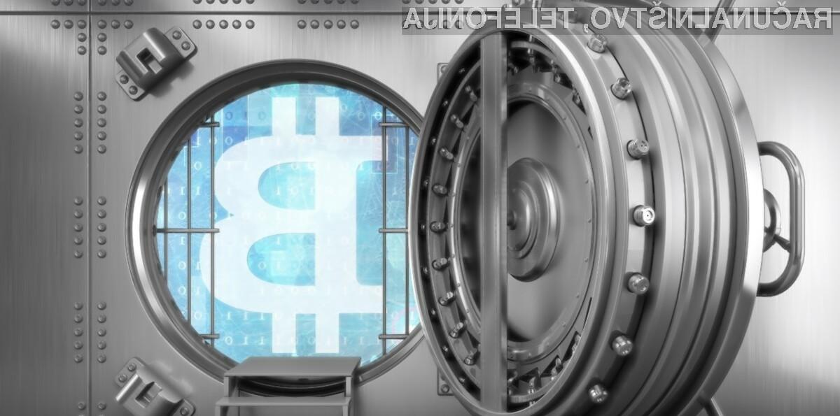 Zaradi izgubljenega gesla je bilo podjetje QuadrigaCX ob 166 milijonov evrov kriptovalut.
