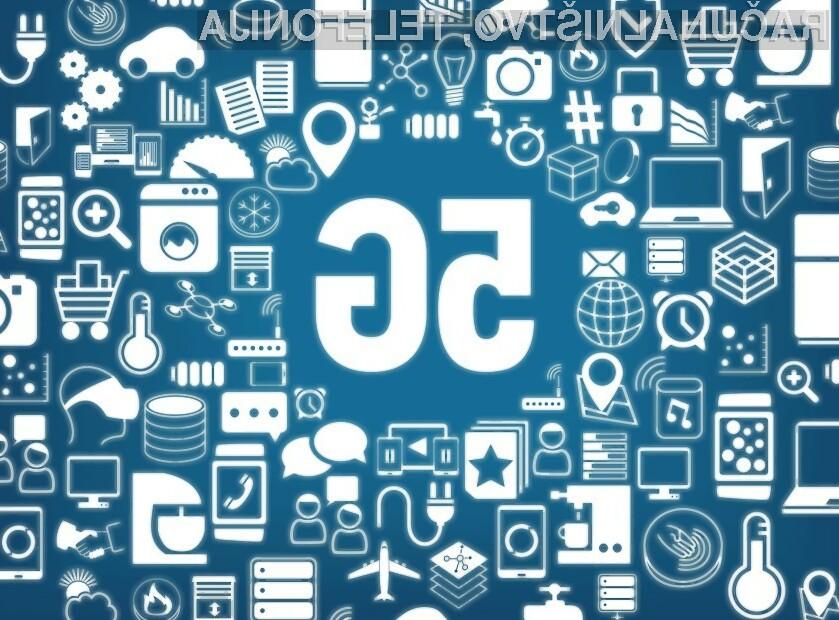 Komercialno omrežje 5G je v evropskem prostoru bilo najprej na voljo v Švici.