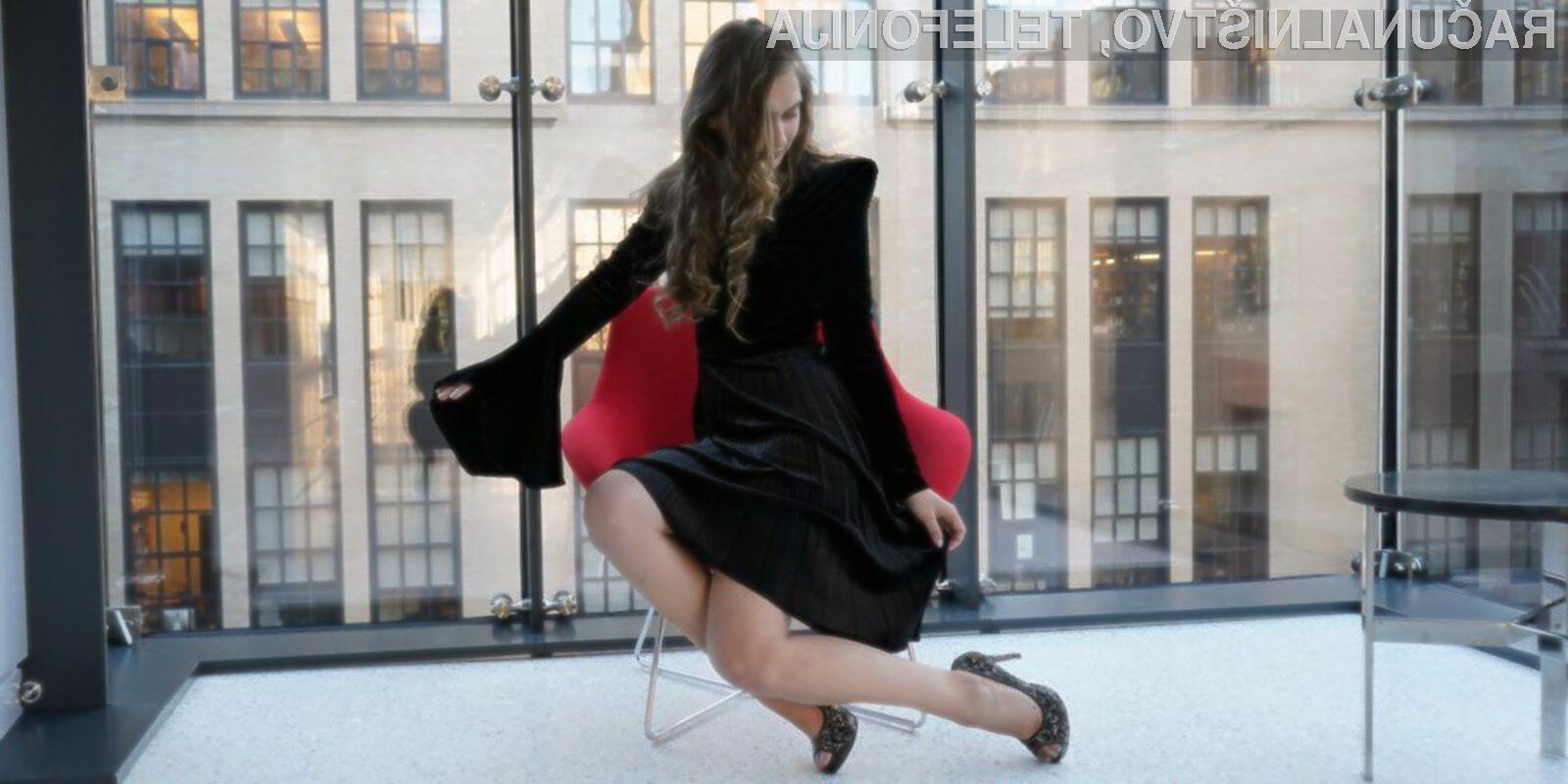 Umetna inteligenca se je izkazala kot odličen modni oblikovalec večernih oblek.