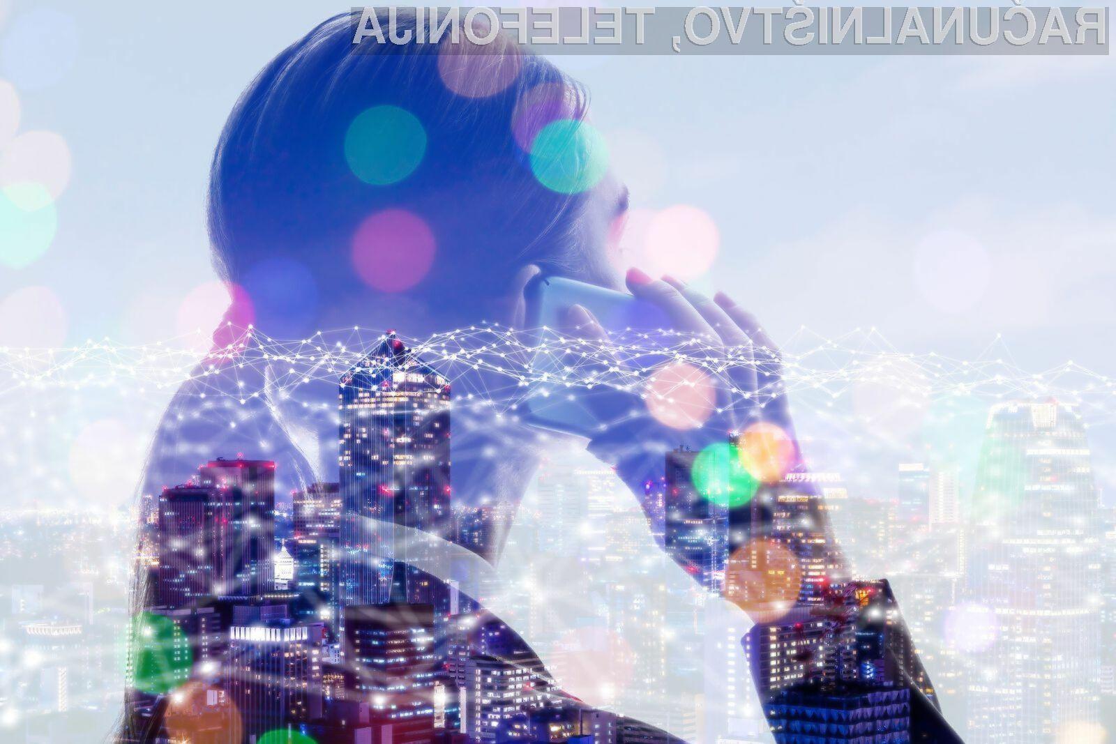Trenutno je težko napovedovati, ali bo sevanje omrežja 5G imelo negativne posledice za zdravje ljudi v večjih mestih.