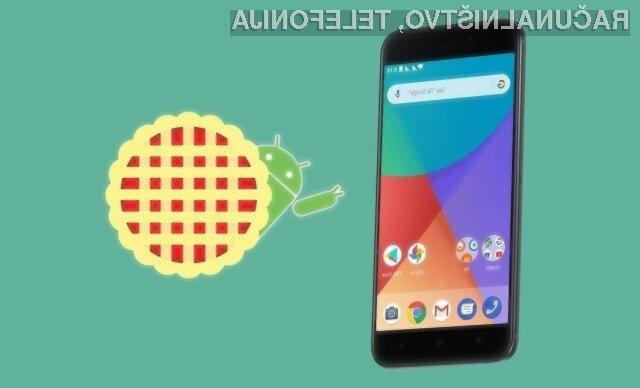 Xiaomi razkril 10 telefonov, ki bodo prejeli Android Pie. Je med njimi tudi vaš?
