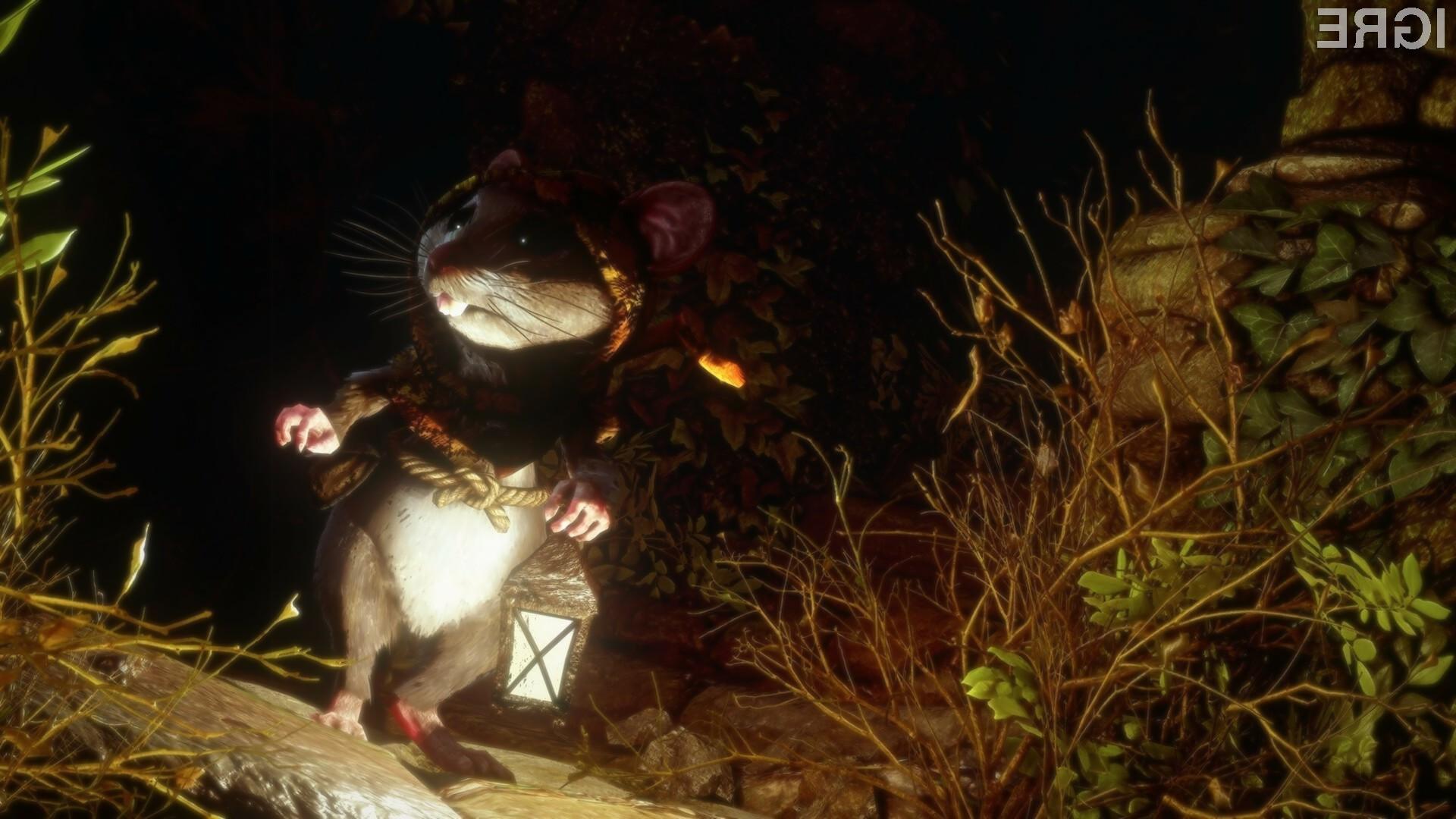 Igra vsebuje menjavanje dneva in noči, ki vpliva na dejavnosti stranskih likov.