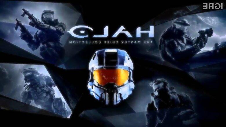 Reach je prva od šestih Halo iger, ki prihajajo na PC.