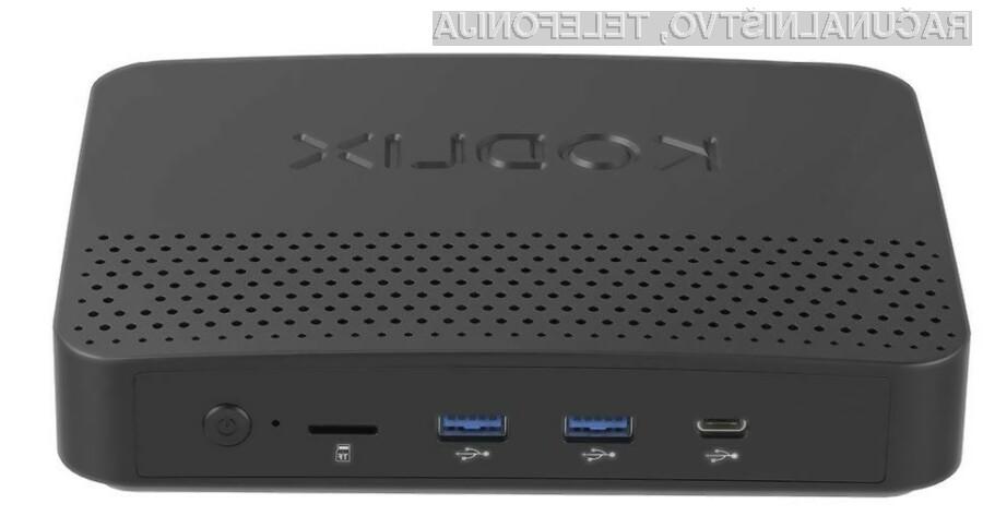 Novi osebni računalnik Kodlix GN41 je na voljo tudi z operacijskim sistemom Ubuntu.