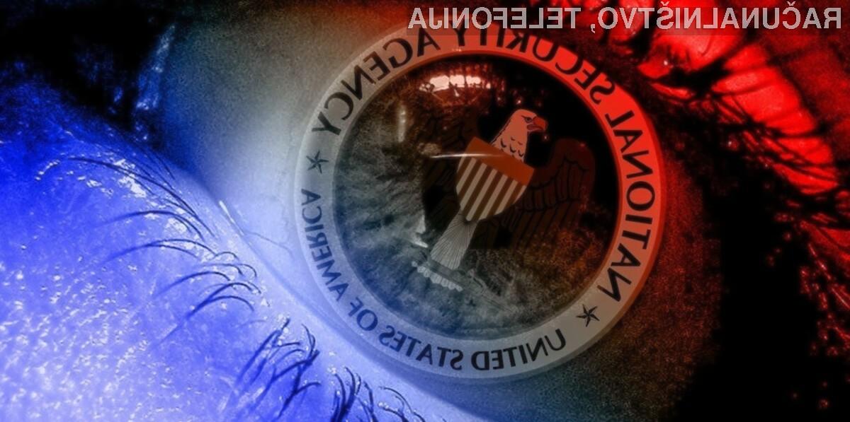 Ameriška agencija za nacionalno varnost NSA bo končala z nadzorom svojih državljanov.