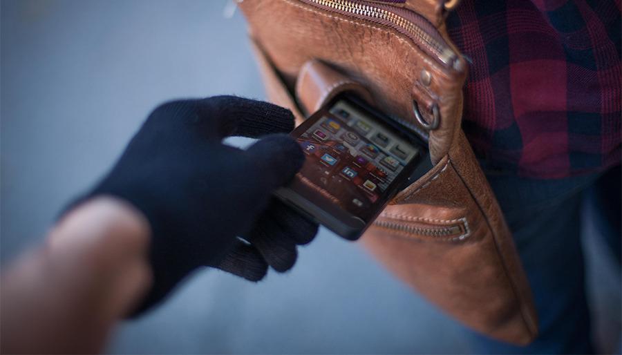 Poskrbite za varnost svojega telefona, preden bo prepozno.