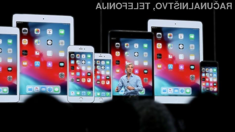 Podjetje Apple za letošnjo mednarodno razvijalsko konferenco Worldwide Developer Conference pripravlja kar nekaj novosti.