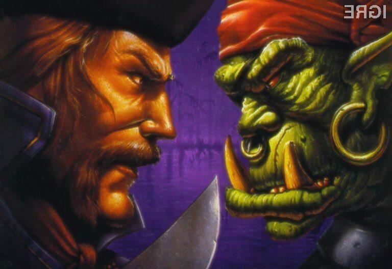 Podjetje je prvi resen uspeh poželo s strategijo Warcraft: Orcs & Humans.