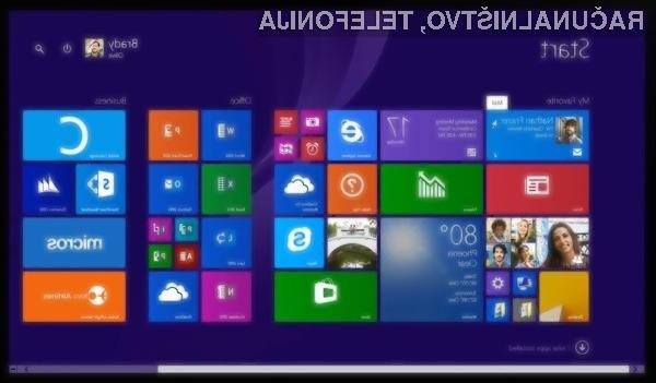 Posodobitve aplikacij za operacijska sistema Windows 8 in Windows Phone 8.x bodo na voljo le še do 1. julija letos.