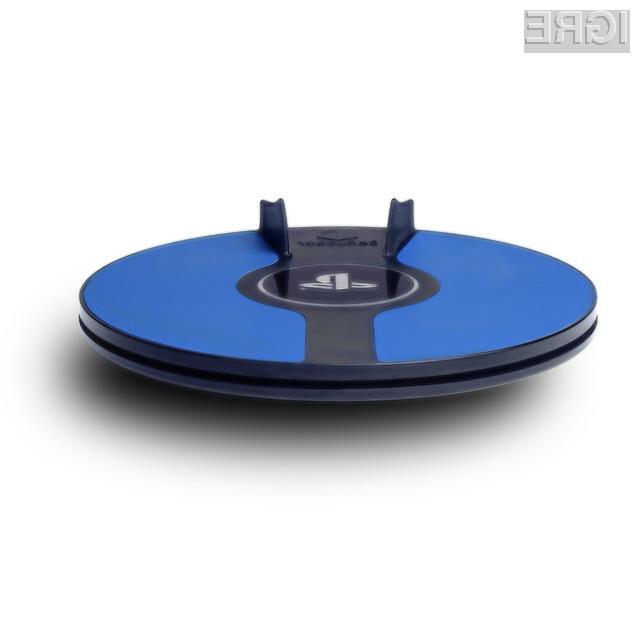 3dRudder omogoča premikanje v igrah z nagibanjem stopal.
