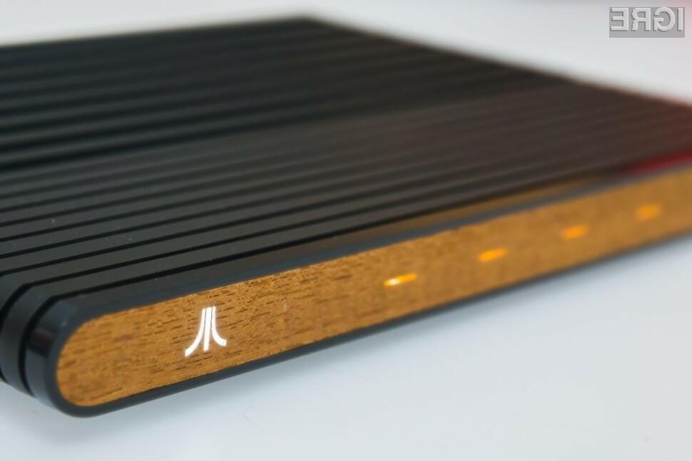 Igralna konzola Atari VCS bo temeljila na osnovi čipovja podjetja AMD.
