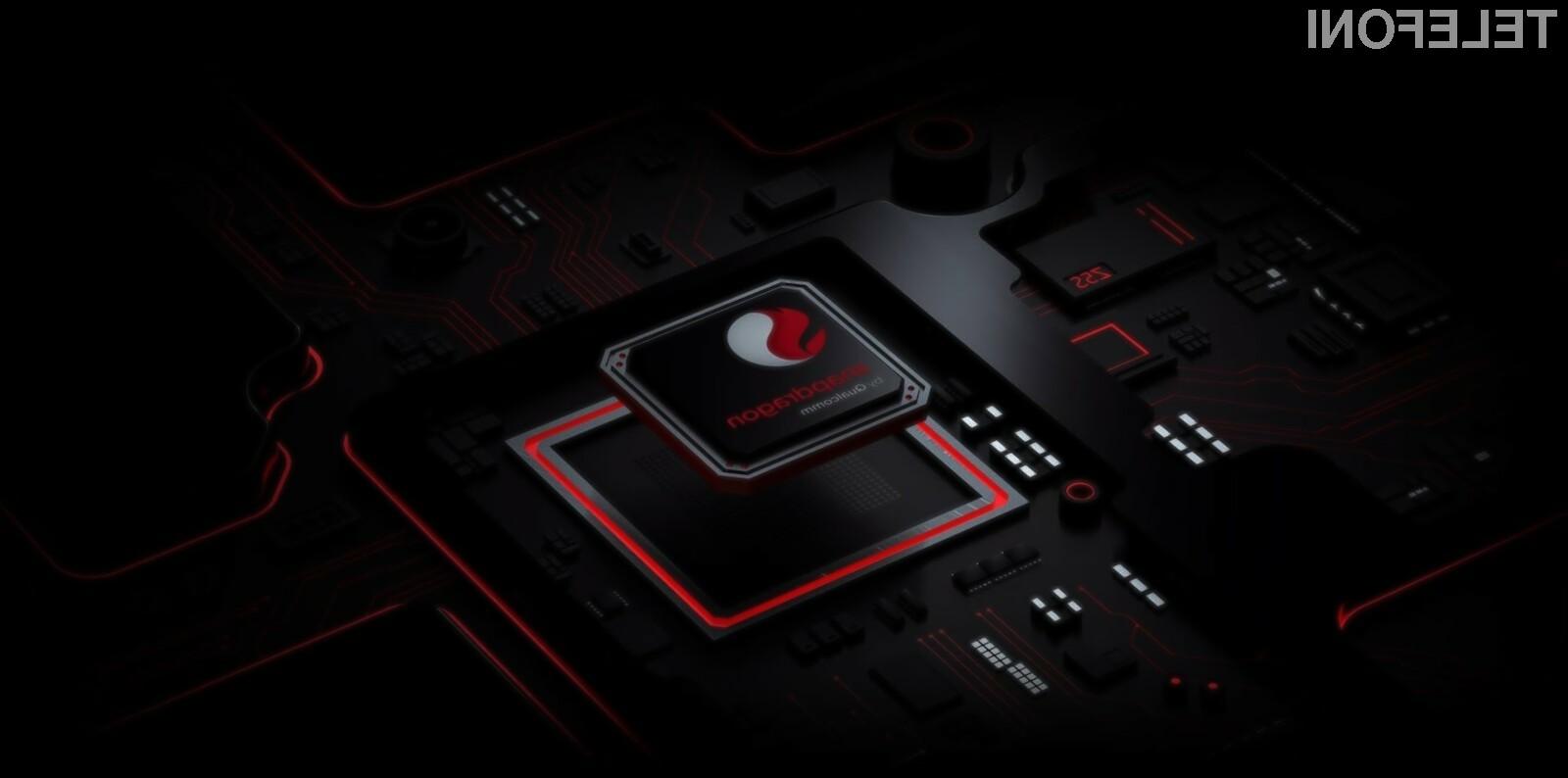 Mobilni procesor Snapdragon 735 bo po vsej verjetnosti namenjen predvsem mobilnim napravam srednjega cenovnega razreda.