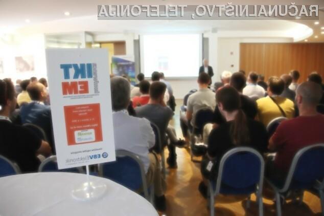 Plenarno predavanje na IKTEM 2018
