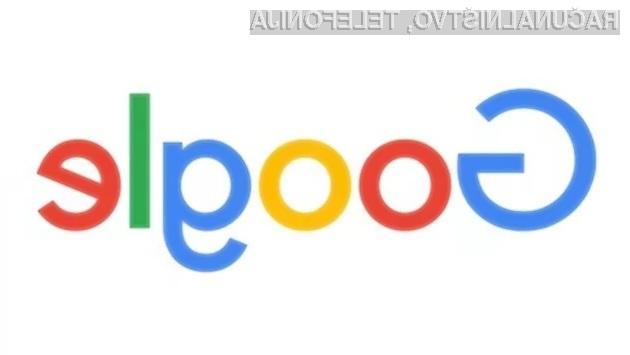 Google bi lahko prejel še enako kazen zaradi neustreznega ravnanja z osebnimi podatki uporabnikov.