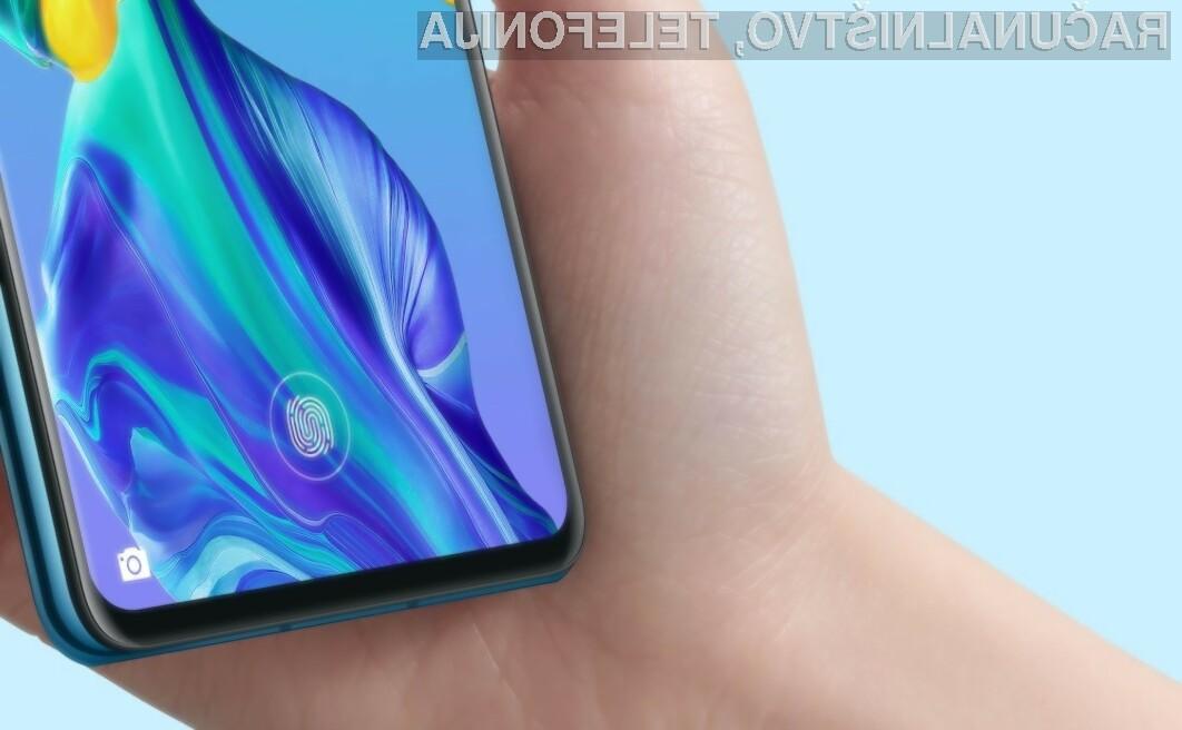 Huawei ima že plan »B« v primeru, da mu ne bo uspelo prepričati podjetje Google v odpravo omejitev glede Androida.