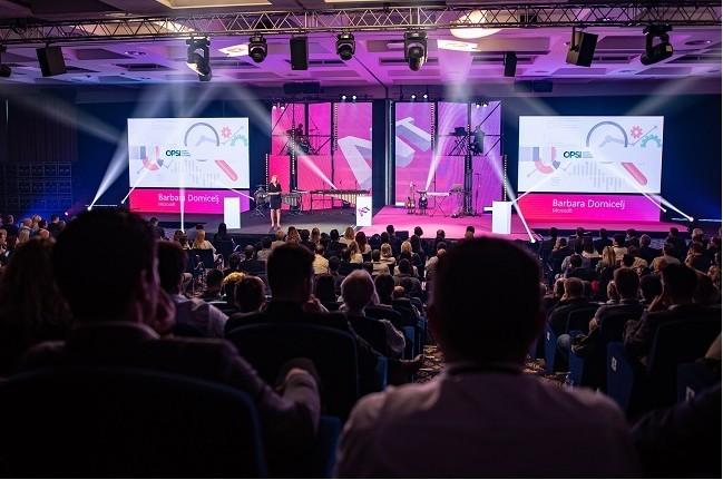 NT konferenca - največja slovenska poslovno-tehnološka prireditev