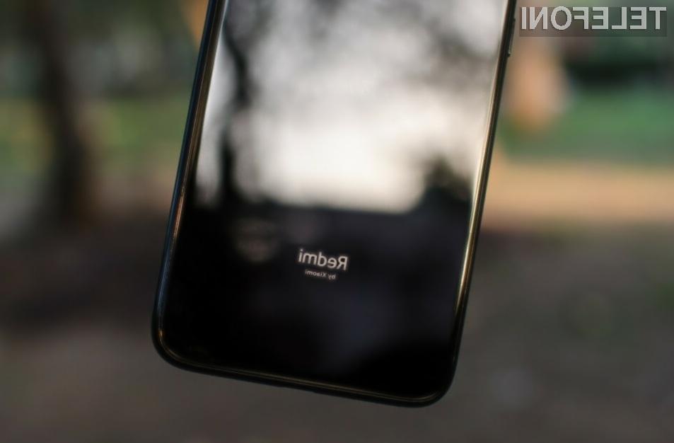 Pametni mobilni telefon Xiaomi Redmi K20 naj bi bil precej cenejši od novih telefonov podjetja OnePlus.