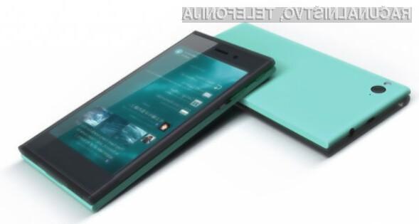 Sailfish OS je po mnenju mnogih eden izmed najnapredniejšh mobilnih operacijskih sistemov na trgu.