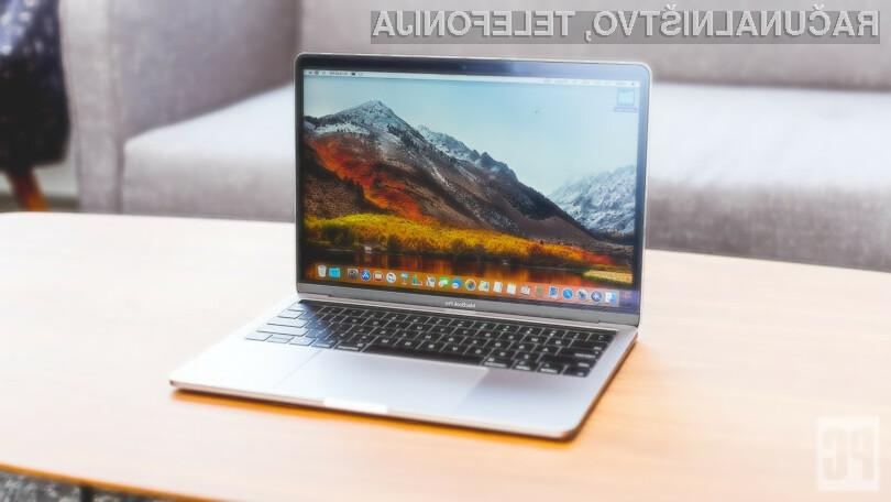 Nemudoma preverite, ali je vaš prenosni računalnik Apple MacBook Pro upravičen do brezplačne zamenjave baterije.