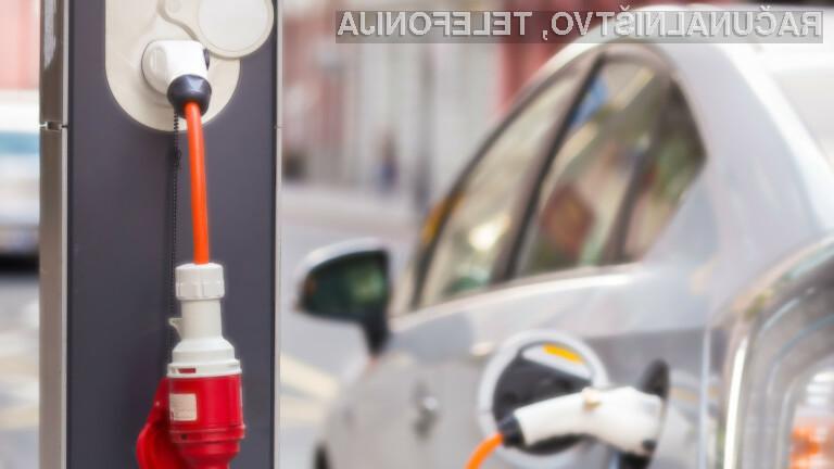 Vsa nova električna vozila v evropskem prostoru bodo morala biti opremljena z akustičnim sistemom za opozarjanje na vozila.