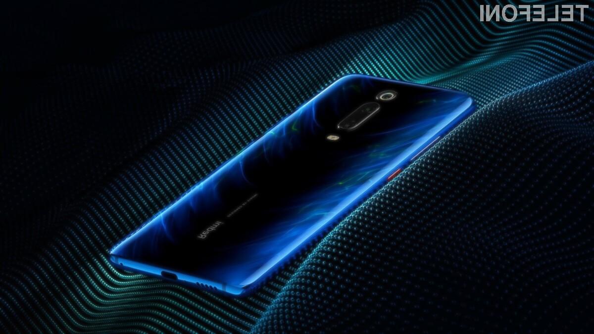 Trenutno najzmogljivejši pametni mobilni telefon Android je Xiaomi Redmi K20 Pro.
