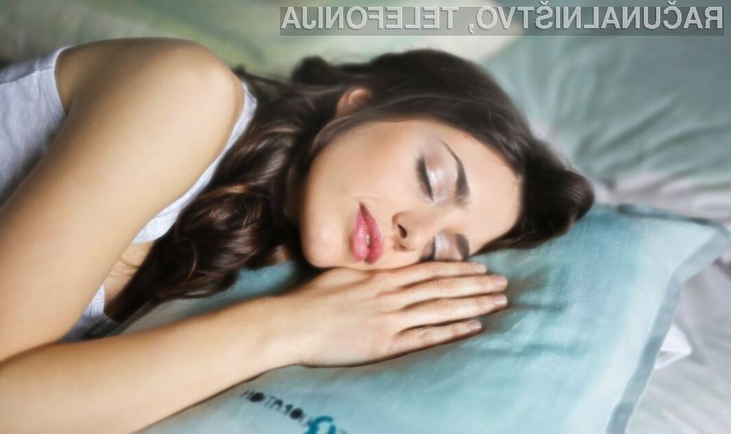 Na zanašajte se preveč na aplikacije za nadzor spanja!