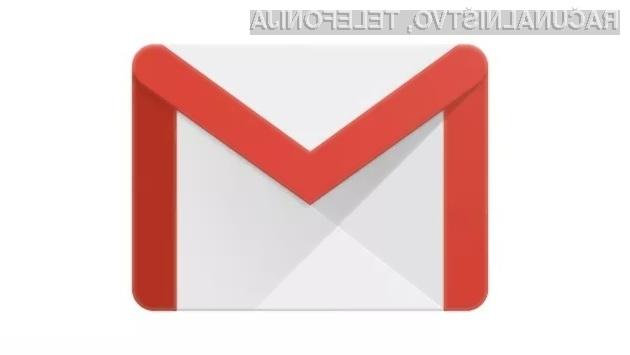 Temni način delovanja za Gmail za Android vas bo zagotovo takoj prevzel!