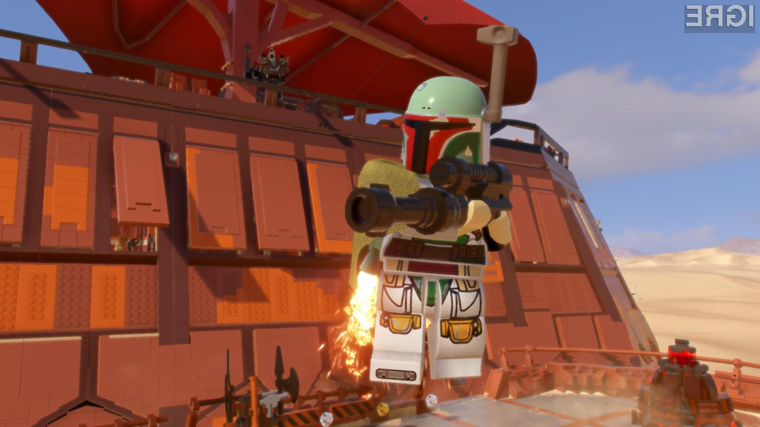 Igra bo pokrivala vseh 9 glavnih filmov sage Star Wars.