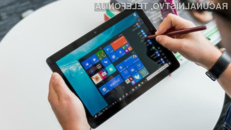 Koda jedra Linux je odslej vgrajena neposredno v jedro operacijskega sistema Windows 10.