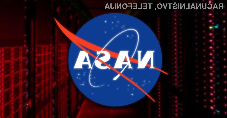 Napadalcem je uspelo ukrasti 500 megabajtov podatkov, ki so bili neposredno povezani z misijami organizacije NASA na Marsu.