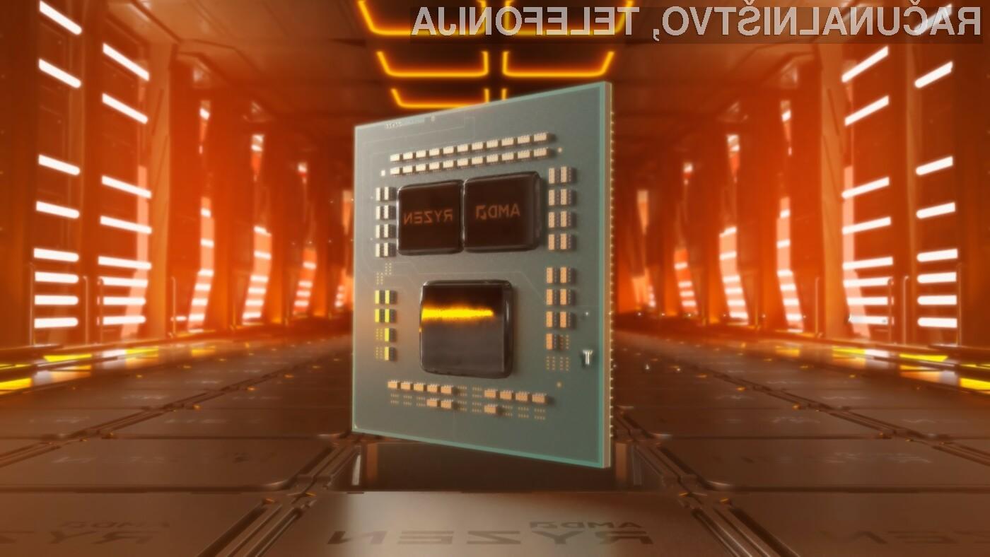 Poceni Ryzen 9 3950X bo zlahka kos tudi najzahtevnejšim računalniškim igram!