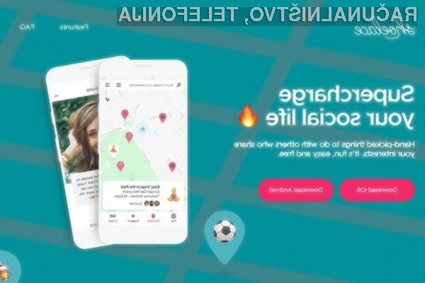 Google se vrača s povsem novim družbenim omrežjem Shoelace!