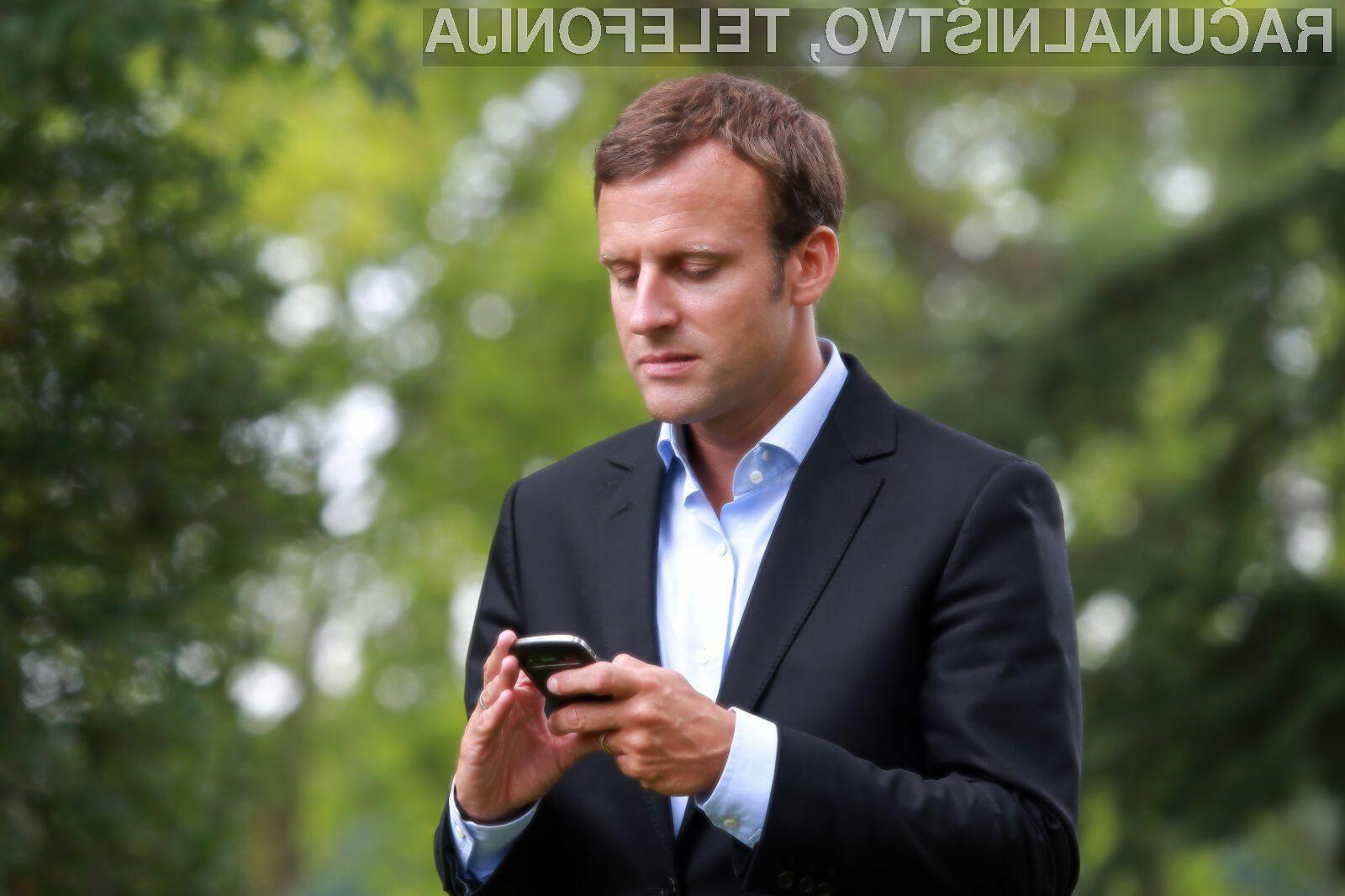 V Franciji bodo morale biti sovražne vsebine odstranjene v roku 24 ur.