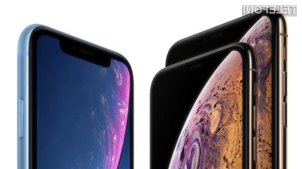 Zvestoba blagovni znamki Apple iz dneva v dan manjša!