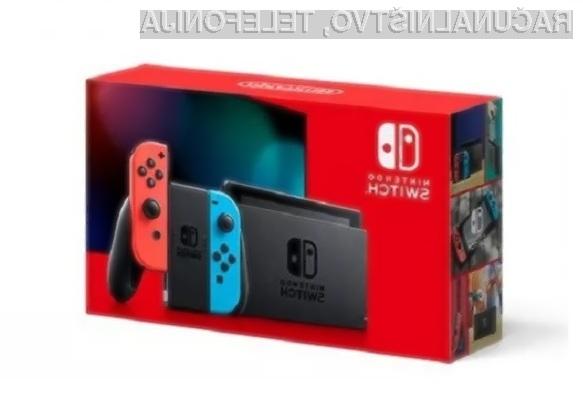 Nintendo Switch Lite bomo lahko brez napajanja igrali do devet ur.