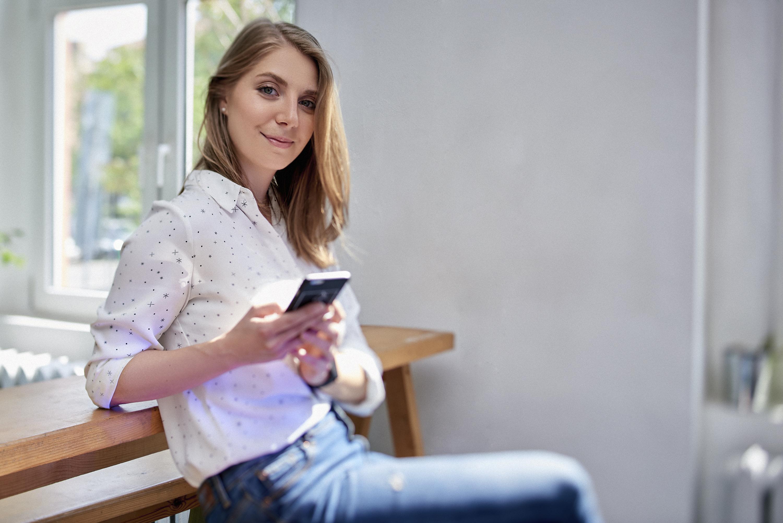 Daniela Ivanova, direktorica za poslovni razvoj za centralno in vzhodno Evropo v podjetju Rakuten Viber