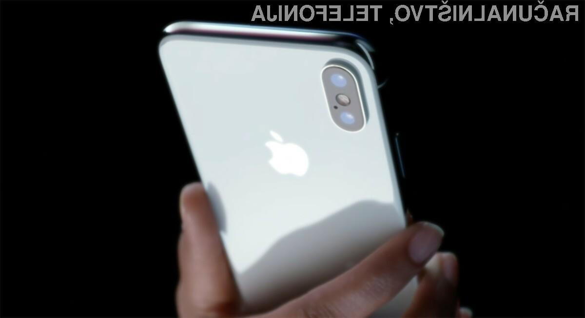 Apple se bo moral tokrat pred sodiščem zagovarjati zaradi tehnologije, ki jo je uporabil pri  telefonih iPhone z dvojno kamero.