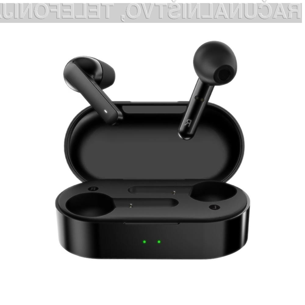 Brezžične slušalke QCY T3 navdušujejo v vseh pogledih.