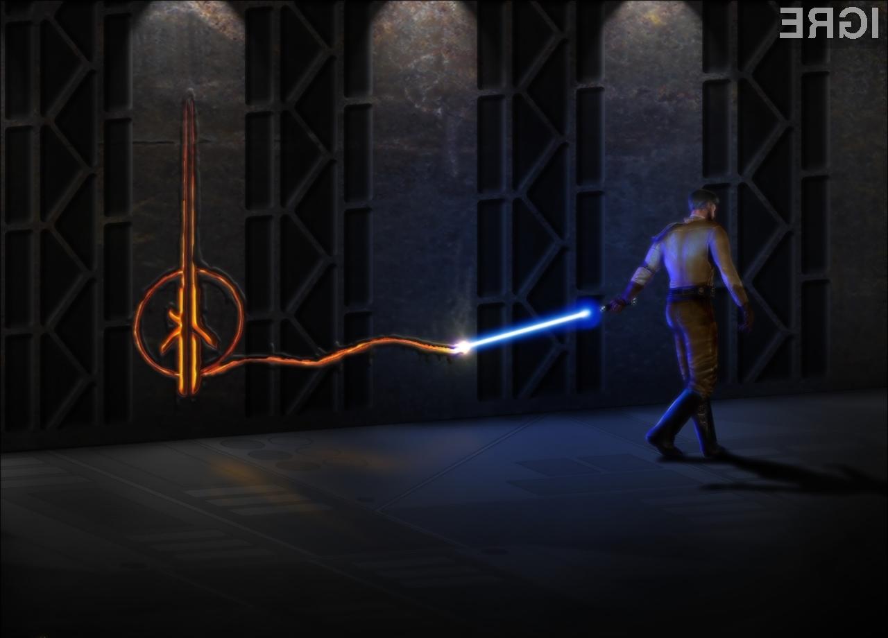 Jedi Outcast velja za eno najboljših iger v sagi Vojne zvezd.