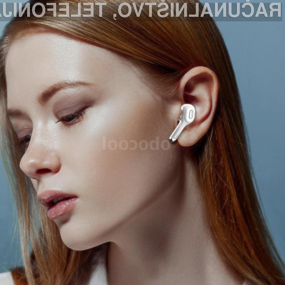 Priročne Bluetooth slušalke za zgolj 12,99 evrov